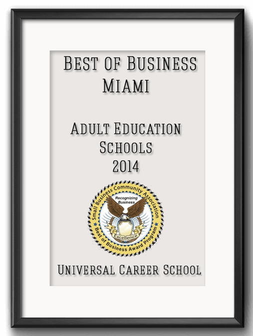 Best of Business Miami