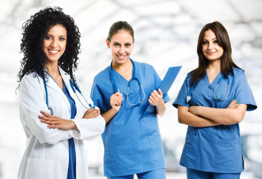 reason for selecting nursing as a career essay