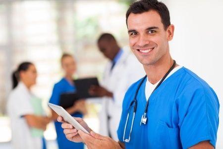 patient care technician nursing license