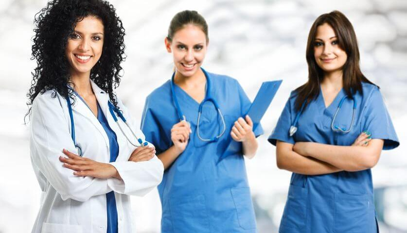 south Florida nursing school nursing career
