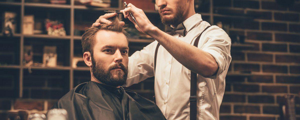freelance barber